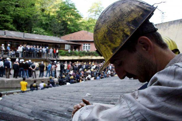 Maden Ocağında Göçük: 1 İşçi Öldü