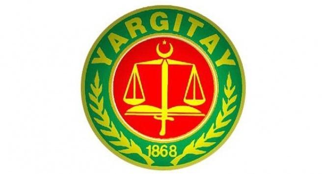 Erdoğan'dan Yargıtay'a Atama!