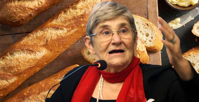 Canan Karatay Ekmek Hakkında Şok Bir İddia Ortaya Attı