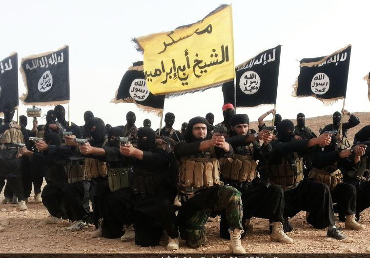 IŞİD'in En Önemli 2. Adamı Öldürüldü!