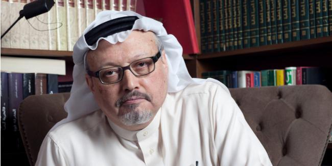 Cemal Kaşıkçı Cinayeti Hakkında Suudi Arabistan'dan İtiraf Geldi