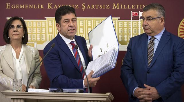 """CHP'de Muhalifler İmza İçin Tarih Verdi! """"Fazlasıyla Teslim Edeceğiz"""""""