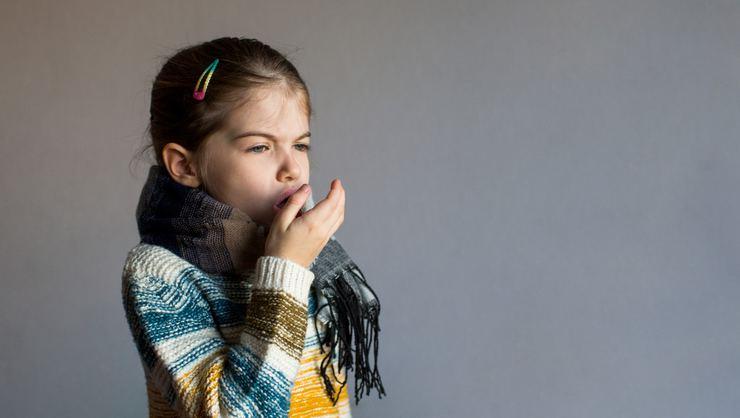 Çocuğunuzun Bronşit Olduğunu Nasıl Anlarsınız?