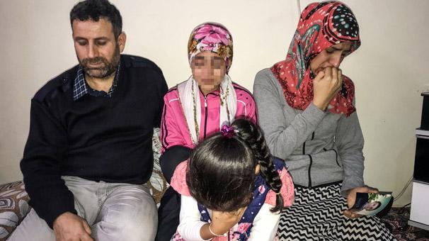 Çocukları PKK Tarafından Kaçırılan Aile İsyan Etti