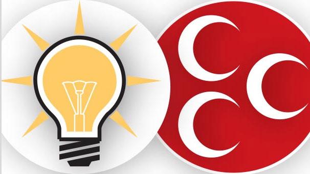 Cumhur İttifakında Büyük Sürpriz! 4 İl MHP'ye Bırakıldı
