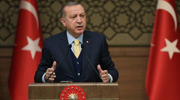 """Cumhurbaşkanı Erdoğan'dan Fransa'ya Sert Tepki! """"Siz Kim Oluyorsunuz"""""""