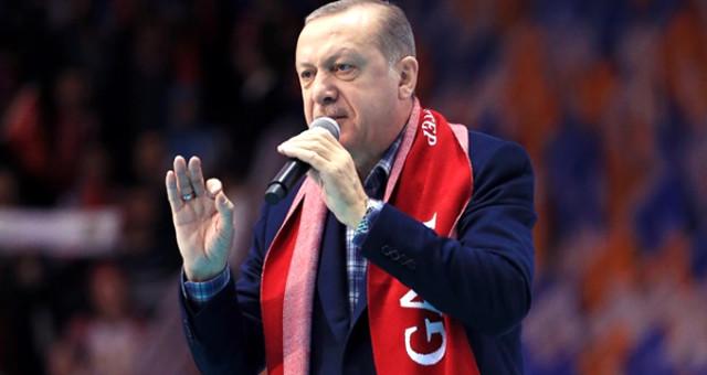 Cumhurbaşkanı Erdoğan Gaziantep'ten Duyurdu: Suriyelileri Evlerine Gönderebiliriz!