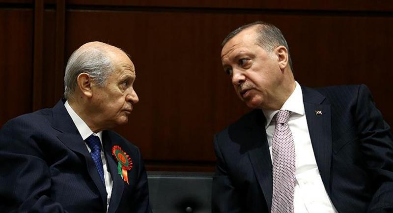 """Cumhurbaşkanı Erdoğan """"Gündemimizde Yok"""" Demişti, Devlet Bahçeli Vazgeçmedi: """"Affın Çıkacağına İnanıyorum!"""""""