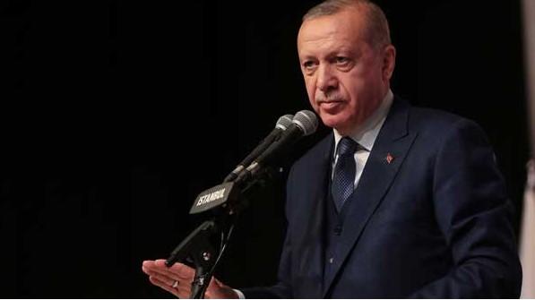 Cumhurbaşkanı Erdoğan'dan Kılıçdaroğlu'na Saldırıyla İlgili İlk Açıklama