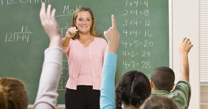 2023'e Kadar Alınmayacak Öğretmenlik Alanları Belli Oldu
