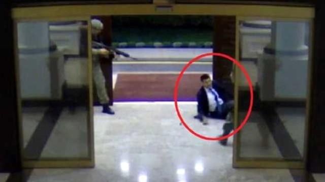 15 Temmuz Gecesi Vurulmuştu! FETÖ İtirafçısı Olan Yüzbaşı Hakkında Flaş Karar