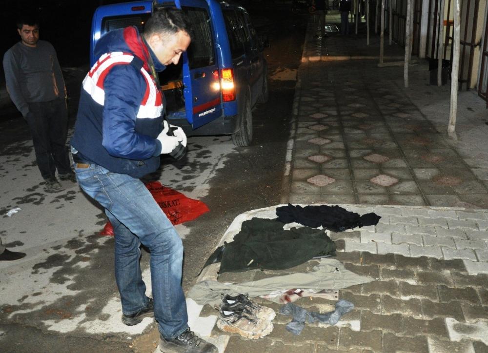 Gaziantep'te 1 IŞİD'li Öldürüldü