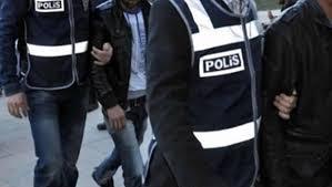 Kayseri'de 147 Öğretmen Gözaltına Alındı
