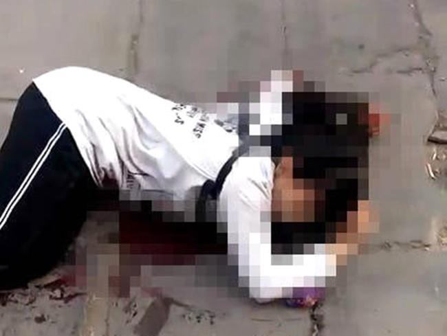 Dehşet! Ortaokul Öğrencilerine Bıçaklı Saldırı: 7 Ölü, 12 Yaralı
