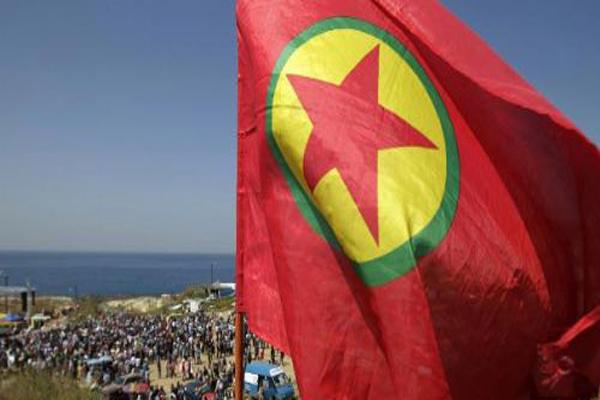 İşte PKK'nın Batı Planı!