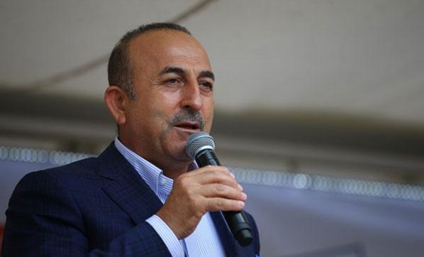 Dışişleri Bakanı Çavuşoğlu'ndan Kandil Hakkında Önemli Açıklama