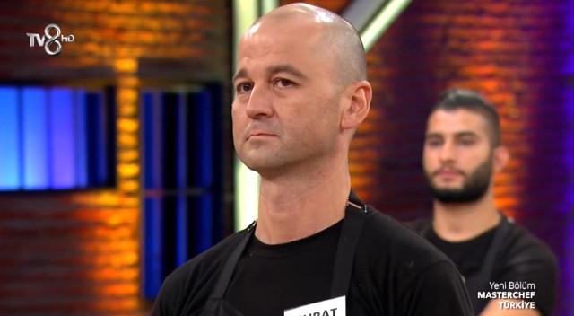 Diskalifiye Olan Murat Parasız Kaldığını Açıkladı