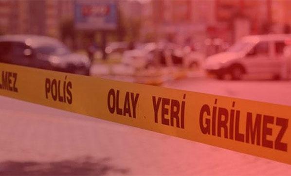 Diyarbakır'da Kan Donduran Olay! Kocası Koli Bandına Sarıp Öldürdü