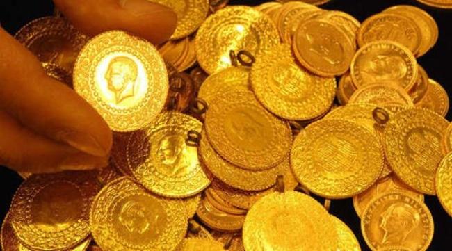Dolardaki Sert Düşüş Altın Fiyatlarını Etkiledi! İşte Güncel Altın Fiyatları