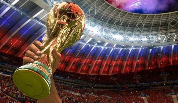 Dünya Kupasında 16 Turu Eşleşmeleri ve Maç Günleri Belli Oldu