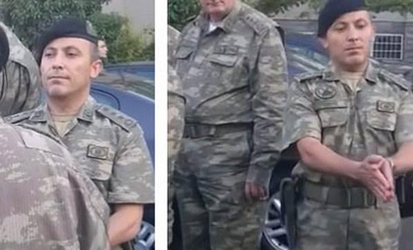 """""""Bizi Astsubaylar Tutuklamasın"""" Diyen Albay'a Şok Yanıt"""
