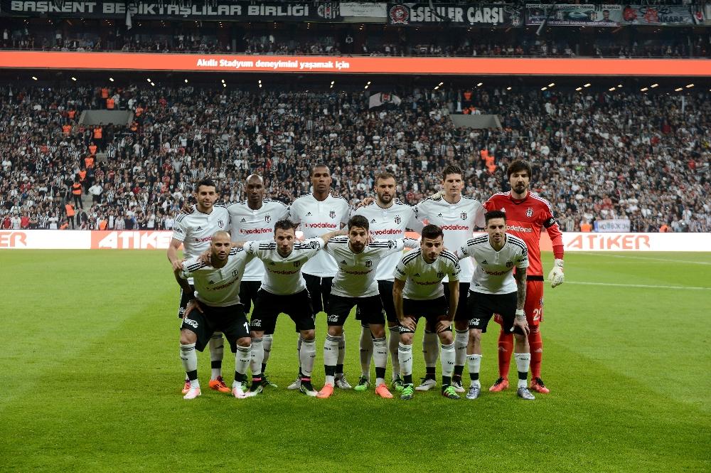 Beşiktaş Bu Değişiklikten Rahatsız