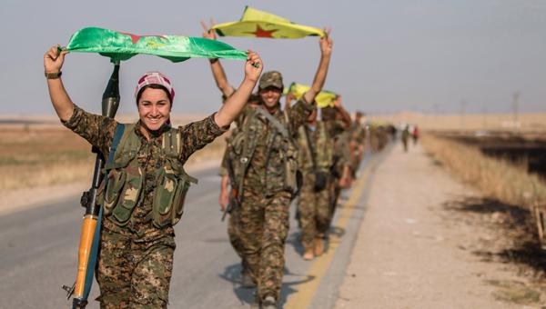 ABD'den PKK itirafı geldi!