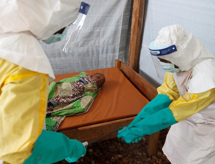 Ebola Kabusu Yeniden Hortladı! Küresel Çapta Salgın Tehlikesi