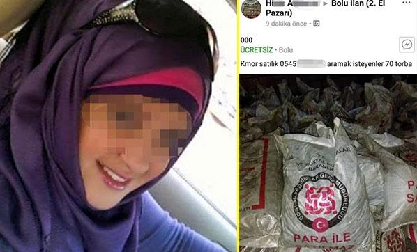 Ekipler Hemen Harekete Geçti! Iraklı Kadın, İnternetten Parayla Satmaya Çalıştı