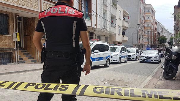 Esenyurt'ta Polis Baskını! 6 Afganlı...