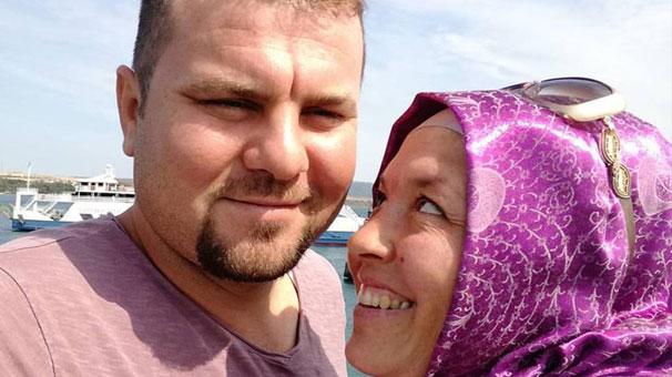 Eşini 88 Bıçak Darbesiyle Öldüren Sanık Birliktelik Görüntülerimizi Sevgilisine Gönderdi
