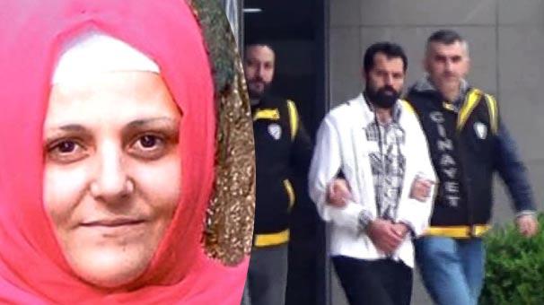 """Eşini Boğarak Öldüren Sanığın Avukatından İnanılmaz Savunma: """"Oğluna Cinsel Gücü Arttırıcı Hap Verip…"""""""