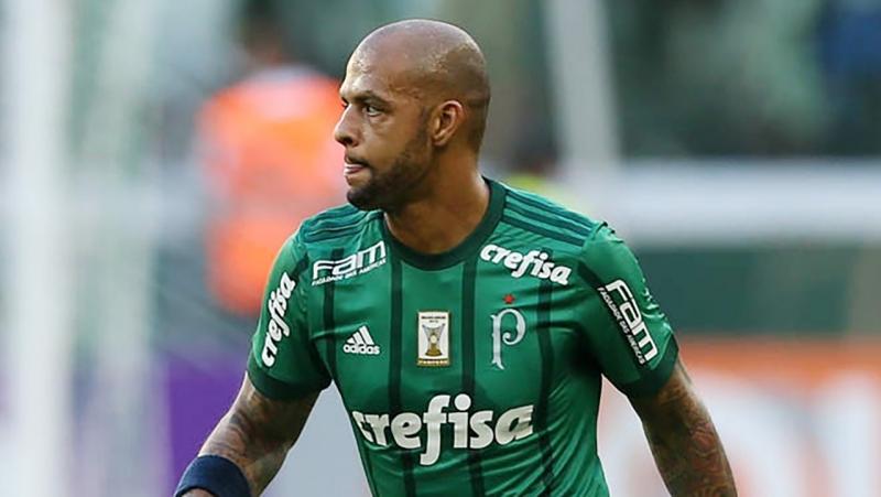 Felipe Melo, Brezilya'da Gündem Oldu!