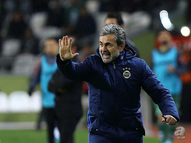 Fenerbahçe, Aykut Kocaman'a Kapıları Tamamen Kapattı mı?