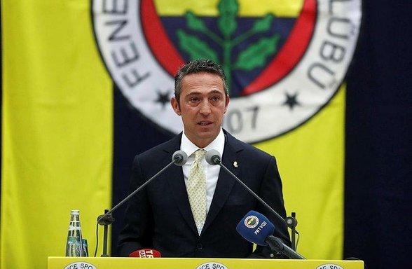 Fenerbahçe Başkanından Heyecanlandıran Transfer Açıklaması! Taraftarlar Gözünü Salı'ya Çevirdi