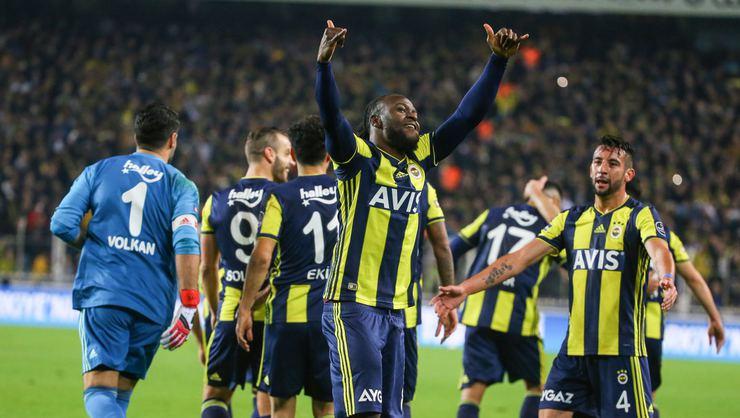 Fenerbahçe Dolu Dizgin! Göztepe'yi 2-0'la Geçti