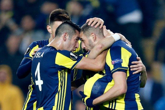 Fenerbahçe – Zenit Maçına Tartışmalı Hakem