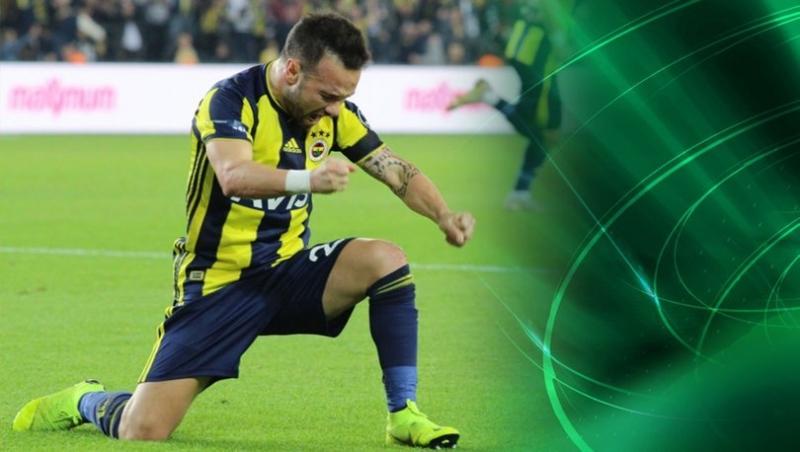 Fenerbahçe'de 6 Haftalık Hasret Sona Erdi