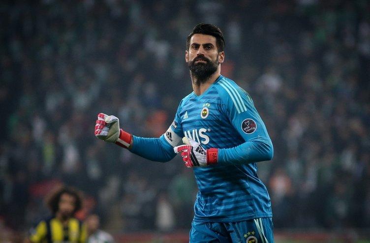 Fenerbahçe'de Teknik Direktörle Yönetim Arasında Volkan Savaşı!