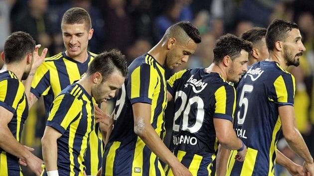 Fenerbahçe'ye Büyük Piyango! Son Teklif 12 Milyon Euro