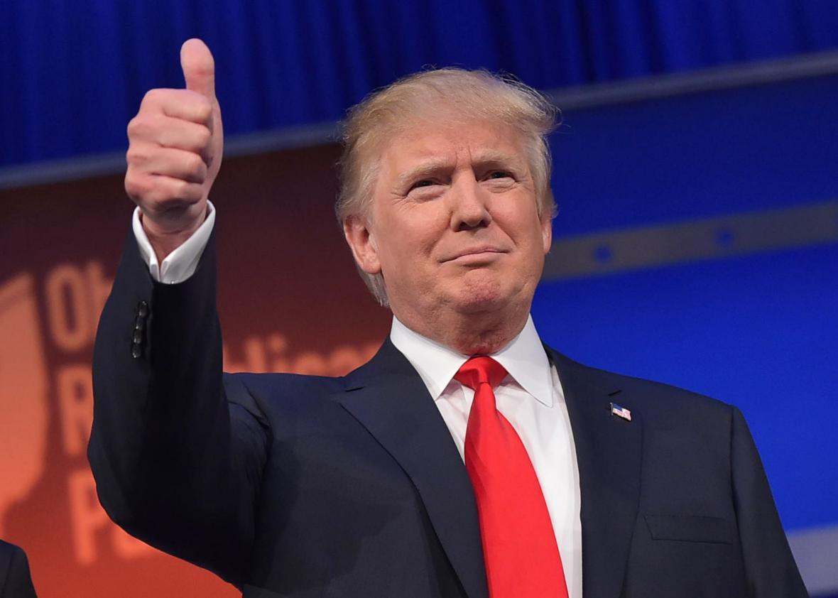 Donald Trump, Suriye'ye Asker Gönderiyor!