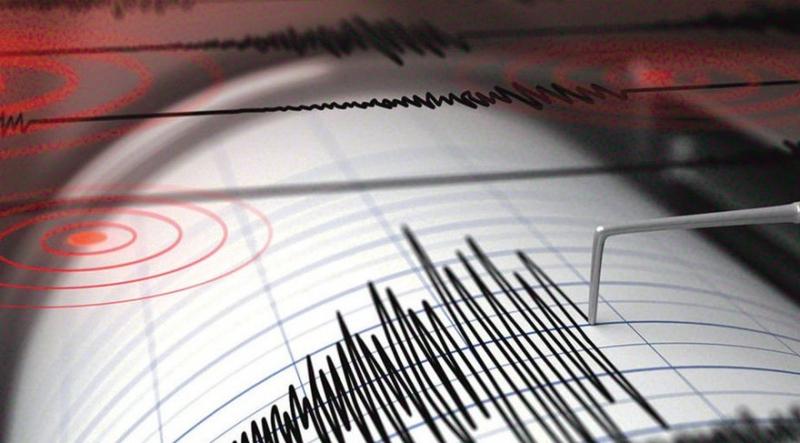 Flaş! İran'da Şiddetli Deprem Can Aldı: 1 Ölü, 56 Yaralı