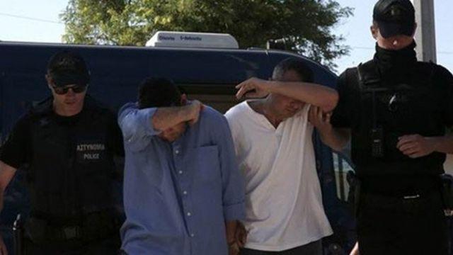 Flaş! Yunanistan'dan Skandal Karar: Darbeci Askerin İlticasını Kabul Edip Serbest Bıraktı