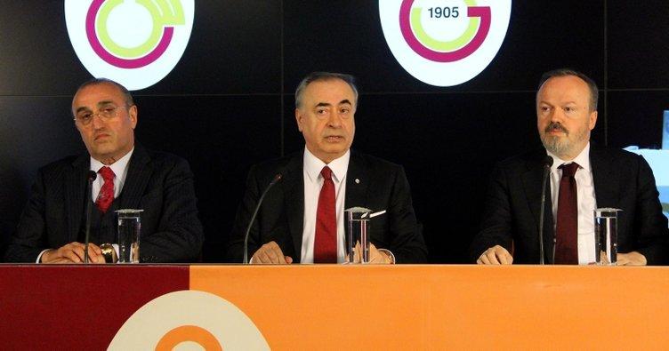 Galatasaray, 75 Milyon TL Ödemeyi Yaptı