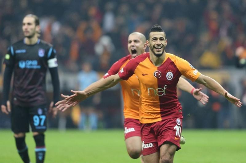 Galatasaray Zirve Yolunda Avantajı Değerlendirdi: 3 – 1