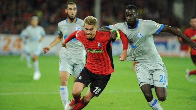 Galatasaray'ın Rakibi Schalke Ligde Yok!