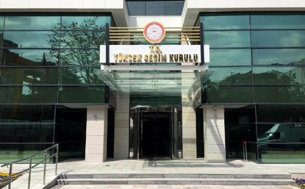 Gözler YSK'da! İstanbul İçin Ankara'da Toplantı Başladı!