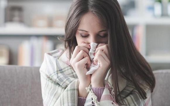 Grip Salgınında 25 Kişi Yaşamını Yitirdi
