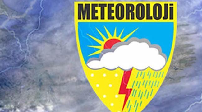 Hafta Sonu Planı Yapanlar Dikkat! Meteorolojiden Sağanak Yağmur Uyarısı