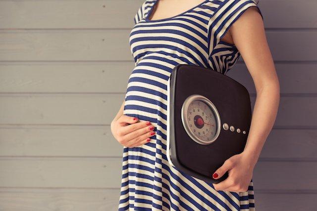 Hamilelikte İdeal Kilo Alımı Nasıl Olmalı?